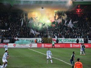 Sözeri: Süper Lige Çıkmak İstiyoruz