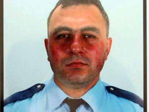 Görevi Başında Kalp Krizi Geçiren Polis Hayatını Kaybetti