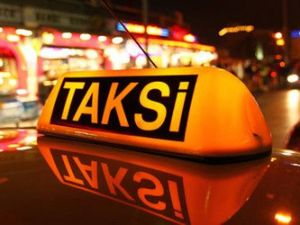 Muğlada Taksimetre Tarifesine Zam Yok