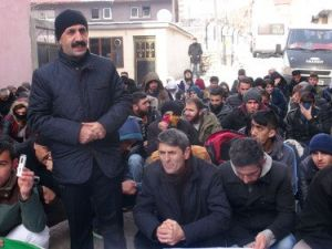 Akdoğan: Vanda Hayatını Kaybeden Polisi de Şırnaktan Getirmişler