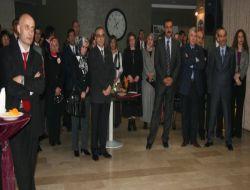 14 Mart Tıp Bayramı Balosu - Düzce