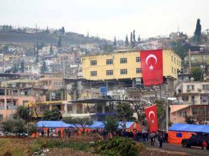 Şehit Astsubay Kıldış, Kırıkhanda Toprağa Verildi