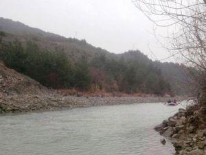 Kayıp Çocuklar, Kelkit Çayında Su Seviyesi Düşürüldükten Sonra Yeniden Arandı