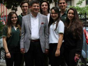 Merkezefendi Belediyesi Öğrenci Temsilcileri Meclisi Kuruyor