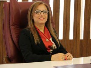 Nevşehirde, Aile İçi ve Kadına Karşı Şiddetle Mücadele Büro Amirliği Kuruldu