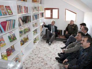 Mutlu Yuva Mutlu Yaşam Merkezi Hizmete Açıldı