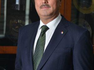 Denizli Ticaret Odası Başkanı Özer: Saldırıyı Kınıyoruz