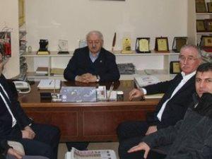 Başsavcı Yavuz: Yozgat Türkiyenin En Güvenli ve Huzurlu Şehri