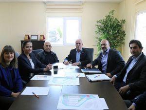 Meyve Üreticisi Anadolu Etaptan Gönene Yatırım