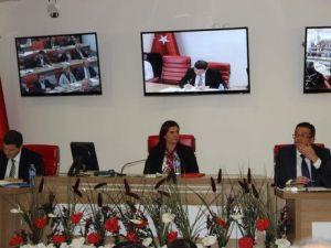 Aydın Büyükşehir, Strateji Geliştirme Dairesi Başkanlığı Kuracak