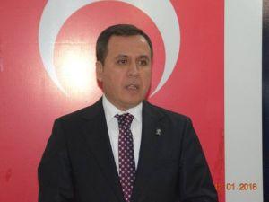 Babırbucak Türkmenlerine Yardım Kampanyası