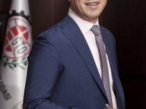 GTO Başkanı Bartık: Suriyelilere Çalışma İzni Verilmesi Bizleri Mutlu Etti