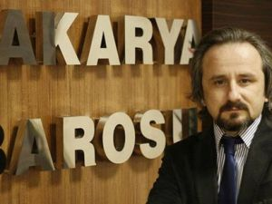 Sakarya Baro Başkanı Kazan: Terör Kanser Gibi Ülkeyi Sarıyor