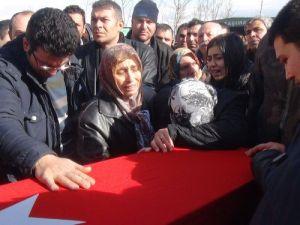 Şehit Polis Demirelin Babası: Oğlumun Yerine Gitmeye Hazırım