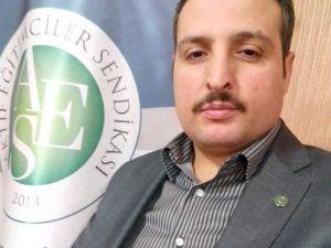 Aktif Eğitimciler Sendikası, Öğretmene Yapılan Saldırıyı Kınadı