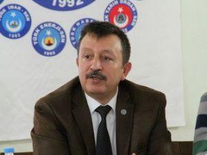 Türkiye Kamu-Sen: 2015 Yılında Memur ve Emeklilerin Cebinden Yüzde 1,8 Çalındı