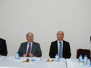 Sığınmacılara Türkçe Eğitimi Veriliyor