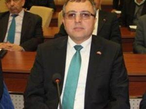 MHPli Türker: Terörün Her Türlüsünü Lanetliyoruz