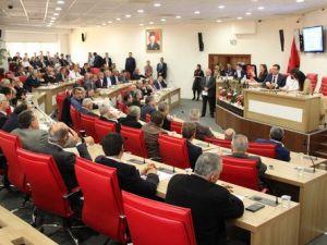 Aydın Büyükşehir, ADÜye Devrettiği 35 Büroyu Geri Alacak