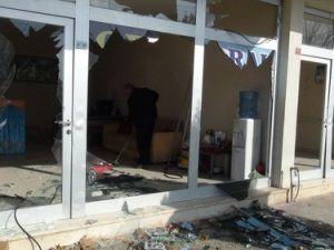 Nusaybin İpek Yolunda Patlama, 1 Kişi Öldü