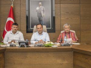 İstifa Eden Uşak OSB Başkanı Yıldırım Hakkındaki Suçlamaları Reddetti