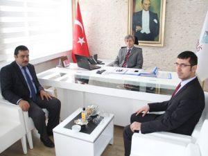 KOSGEB Bitlis İl Müdürlüğü Hizmete Başladı