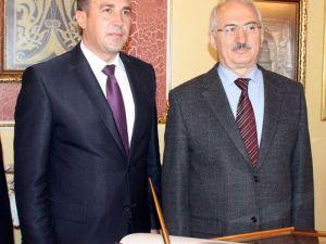 Kosova Devlet Bakanı Demiri: Saldırı Sadece Türkiyeye Değil Tüm İnsanlığadır