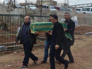Terör Kurbanı Baba, İki Çocuğuyla Birlikte Toprağa Verildi