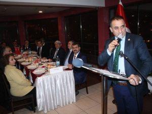 MHPli Kaya: Cumhuriyet Tarihinin En Zorlu Günlerinden Geçiyoruz