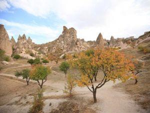 Huawei, Kapadokyada Reklam Filmi Çekti