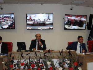 Aydın Büyükşehir Belediye Meclisinde Borçlanma Tartışması