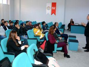 Muğlada Sağlık Personeline Yenidoğan Transport Eğitimi Veriliyor