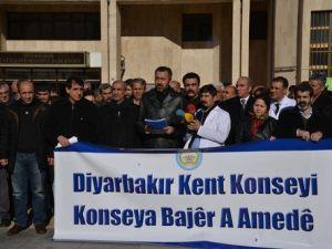 Diyarbakır Kent Konseyi: Surdaki Rant Tartışması Ahlaki Değil