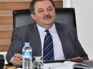 BEÜ Rektörü Doğrudan 2015 Değerlendirmesi