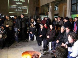 Demirtaş: Çınardaki Saldırıyı Yapanlar, Çıkıp Açıkça Özür Dilesin