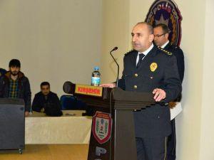 Kırşehir Pomem, Eğitim-Öğretim Dönemine Başladı