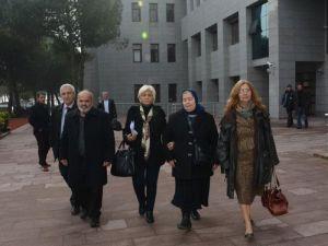 Anne Hatice Cömert: Biz Adalet İstiyoruz ama Adalet Yok