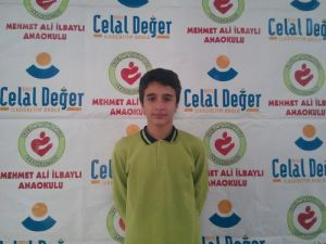Teog Türkiye Şampiyonu Siirt Özel Celal Değerden