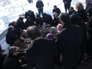 KKDGC Başkanı Sezeri Son Yolculuğunda Meslektaşları Yalnız Bırakmadı