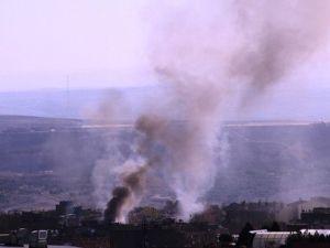Surda Çatışmalar 46ncı Güne Girdi