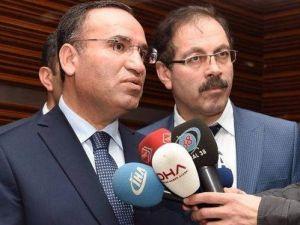 Bozdağ: Kılıçdaroğlu, Kendi Seviyesizliğini Ortaya Koymuştur