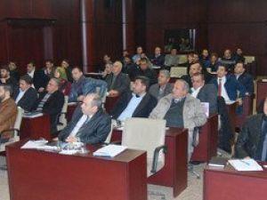 Suriyeli Firmalara Yönelik Bilgilendirme Toplantısı