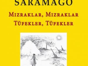 Jose Saramagonun Yarım Kalan Romanı Okuyucuyla Buluştu