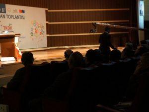 Erzurumda Ipard-Iı Program Tanıtımı Yapıldı