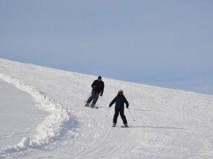 Bitlisteki 3 Kayak Merkezinde Sezon Açıldı