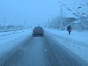 Meteorolojiden Kırşehir İçin Kuvvetli Don ve Buzlanma Uyarısı