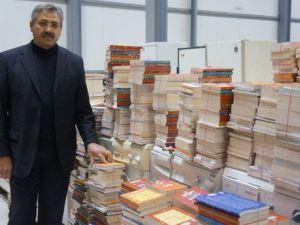 10 Bin Öğrencinin Yarıyıl Tatil Kitabı Kimse Yok mudan
