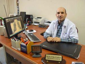 Kronik Bronşitin En Önemli Tedavisi Hastalık Oluşmadan Korunmadır