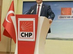 CHPli Bülent Tezcan: Evet, Türkiyede Bir Diktatör Bozuntusu Var