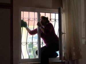 Çankayada 5 Bin 608 Kişi Evde Bakım Hizmeti Aldı
